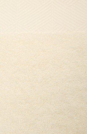 Хлопковое полотенце FRETTE бежевого цвета, арт. FR6244 D0100 040C | Фото 2