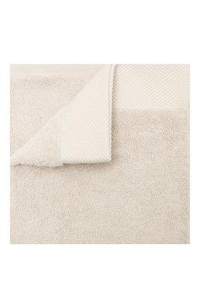 Хлопковое полотенце FRETTE светло-серого цвета, арт. FR6244 D0100 040C | Фото 1
