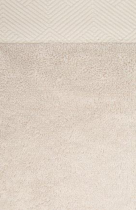 Хлопковое полотенце FRETTE светло-серого цвета, арт. FR6244 D0100 040C | Фото 2