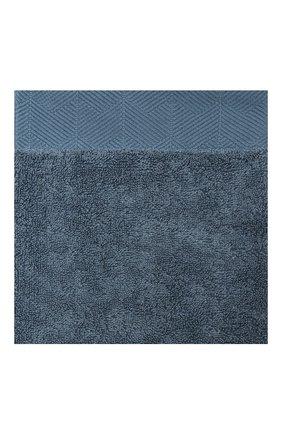 Мужского хлопковое полотенце FRETTE синего цвета, арт. FR6244 D0100 040C | Фото 3