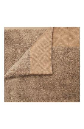 Хлопковое полотенце FRETTE хаки цвета, арт. FR6244 D0300 100B | Фото 1