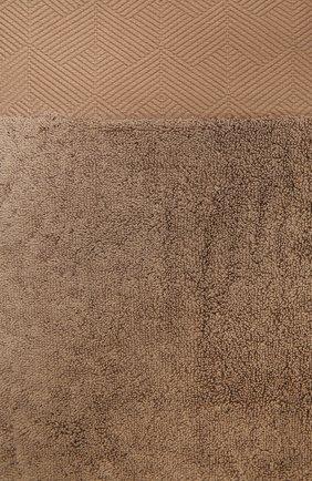 Хлопковое полотенце FRETTE хаки цвета, арт. FR6244 D0300 100B | Фото 2