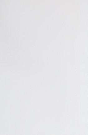 Хлопковая простынь FRETTE белого цвета, арт. FO0000 E0400 270I | Фото 2