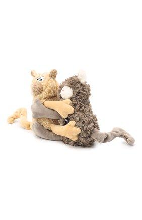 Детского игрушка обними меня SIGIKID бежевого цвета, арт. 39309   Фото 2