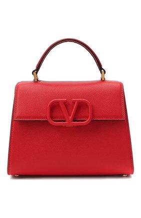 Женская сумка valentino garavani vsling VALENTINO красного цвета, арт. UW0B0F53/KGW | Фото 1