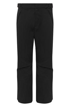 Мужской утепленные брюки MONCLER GRENOBLE черного цвета, арт. F2-097-2A603-40-53066 | Фото 1