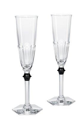 Набор из 2-х фужеров для шампанского BACCARAT прозрачного цвета, арт. 2 814 042 | Фото 1