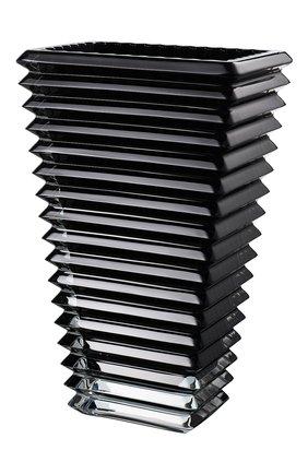 Ваза 300 BACCARAT черного цвета, арт. 2 814 037 | Фото 1