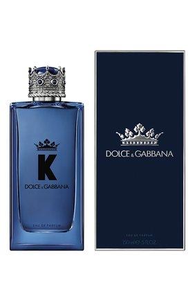 Парфюмерная вода K by Dolce & Gabbana | Фото №2