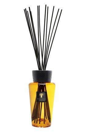 Мужского диффузор les prestigieuses cuir de russie BAOBAB бесцветного цвета, арт. 5415198283275 | Фото 1