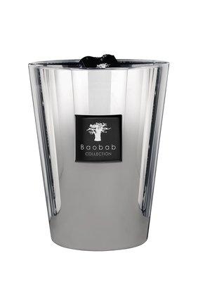 Мужского свеча les exclusives max 24 platinum BAOBAB бесцветного цвета, арт. 5415198124752 | Фото 1