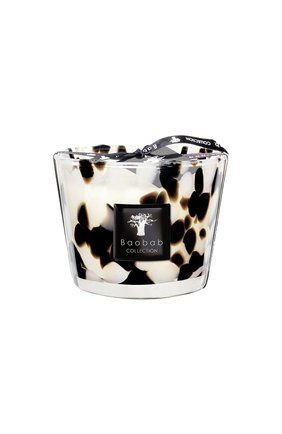 Мужского свеча pearls max 10 black pearls BAOBAB бесцветного цвета, арт. 5415198110700 | Фото 1