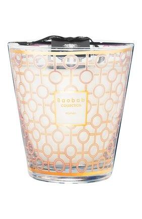 Мужского свеча women max 16 BAOBAB бесцветного цвета, арт. 5415198116467 | Фото 1