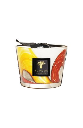 Свеча nirvana max 10 bliss BAOBAB бесцветного цвета, арт. 5415198111295   Фото 1 (Ограничения доставки: flammable)