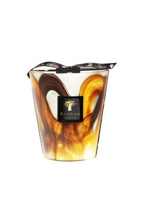 Свеча nirvana max 16 spirit BAOBAB бесцветного цвета, арт. 5415198117303 | Фото 1 (Ограничения доставки: flammable)