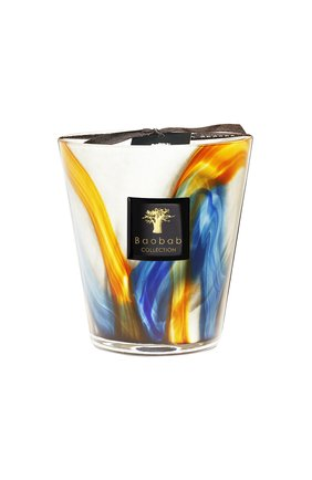 Свеча nirvana max 16 holy BAOBAB бесцветного цвета, арт. 5415198117297 | Фото 1