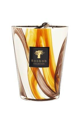 Свеча nirvana max 24 spirit BAOBAB бесцветного цвета, арт. 5415198125308   Фото 1 (Ограничения доставки: flammable)