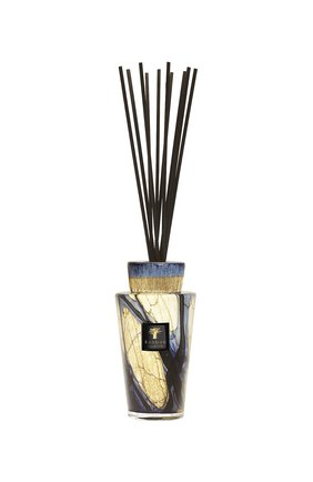 Диффузор stones totem lazuli BAOBAB бесцветного цвета, арт. 5415198244382   Фото 1 (Ограничения доставки: flammable)