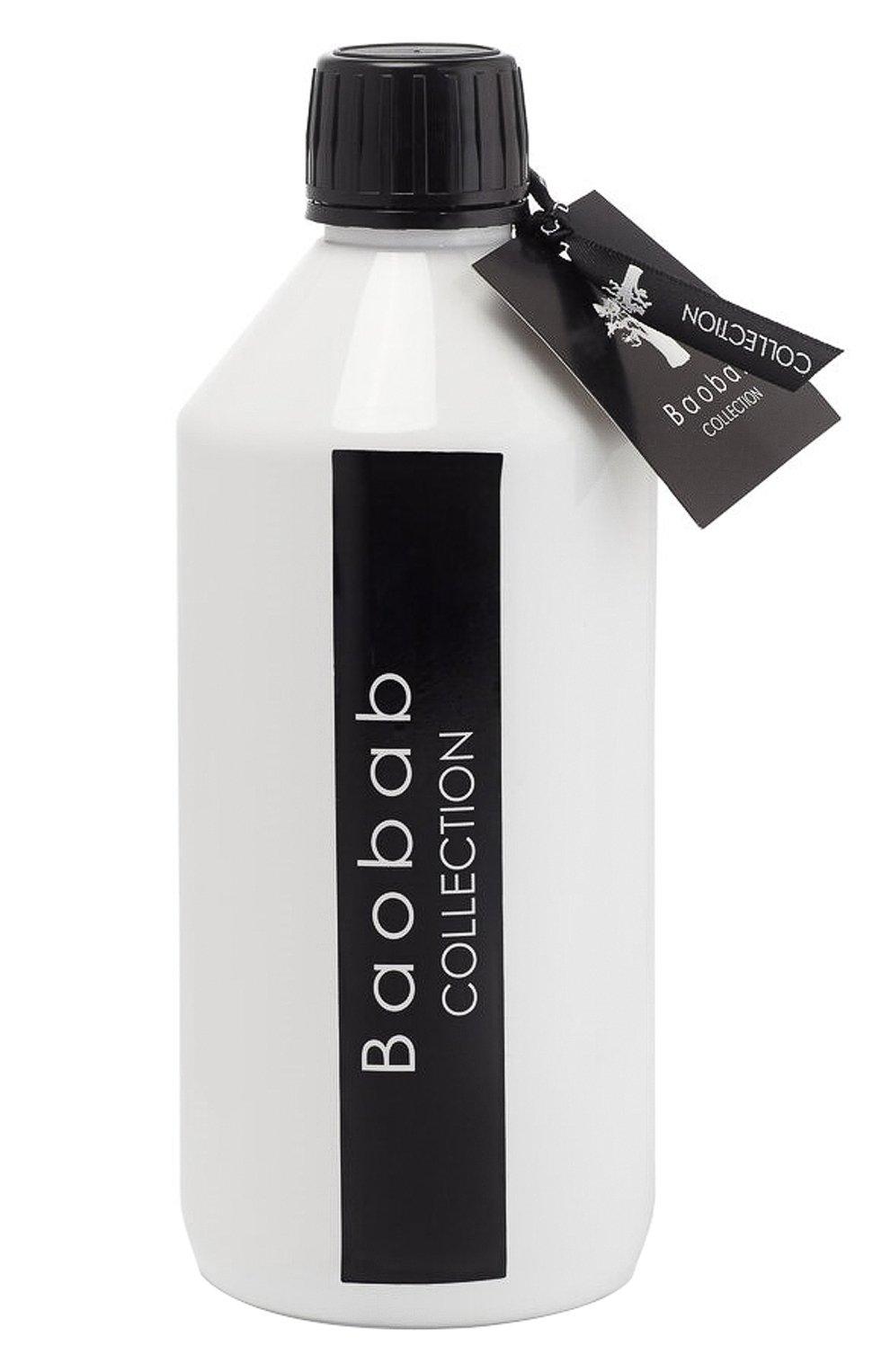 Рефилл pearls black pearls черная роза-имбирь BAOBAB бесцветного цвета, арт. 5415198274228   Фото 1 (Ограничения доставки: flammable)