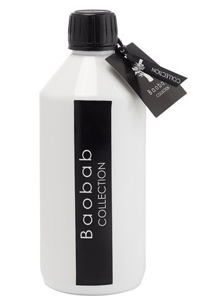 Мужского рефилл pearls black pearls черная роза-имбирь BAOBAB бесцветного цвета, арт. 5415198274228 | Фото 1