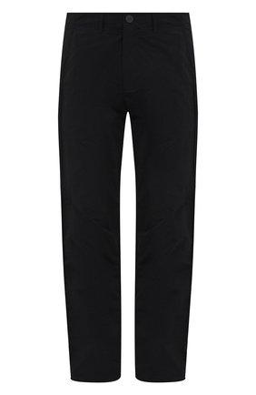 Мужской брюки A-COLD-WALL* черного цвета, арт. ACWMR004 | Фото 1