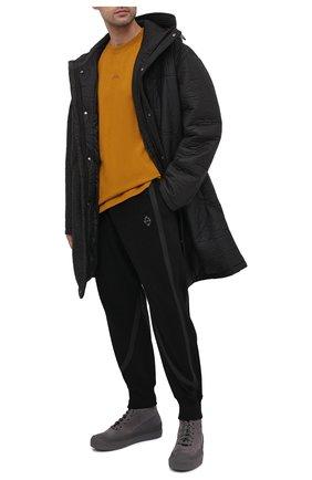 Мужской джоггеры A-COLD-WALL* черного цвета, арт. ACWMB043 | Фото 2