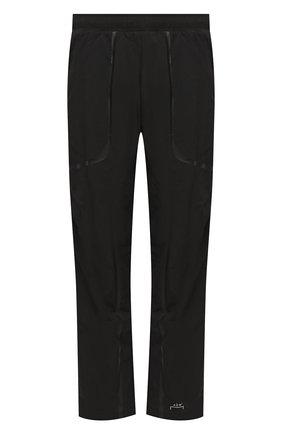 Мужской брюки A-COLD-WALL* черного цвета, арт. ACWMB029E | Фото 1