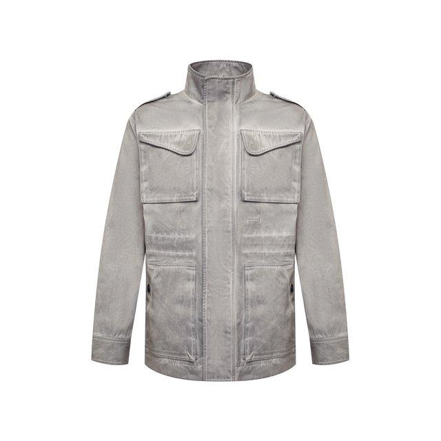 Хлопковая куртка A-COLD-WALL*