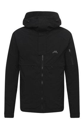 Мужская куртка A-COLD-WALL* черного цвета, арт. ACWM0023E | Фото 1