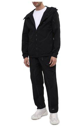 Мужская куртка A-COLD-WALL* черного цвета, арт. ACWM0023E | Фото 2