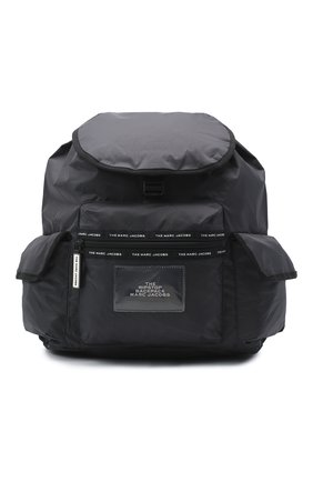 Женский рюкзак MARC JACOBS (THE) серого цвета, арт. M0016263 | Фото 1