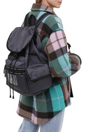 Женский рюкзак MARC JACOBS (THE) серого цвета, арт. M0016263 | Фото 2