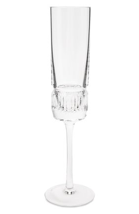 Мужского фужер для шампанского RALPH LAUREN прозрачного цвета, арт. 680556649001 | Фото 1