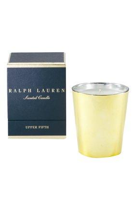 Мужского свеча upper fifth RALPH LAUREN золотого цвета, арт. 684556907001 | Фото 1