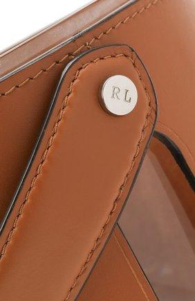 Мужского ведро для льда RALPH LAUREN коричневого цвета, арт. 680619952001 | Фото 2