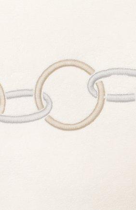 Мужского комплект из 5-ти полотенец FRETTE бежевого цвета, арт. FR6568 D1100 5PZD | Фото 3