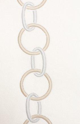 Мужского комплект из 5-ти полотенец FRETTE бежевого цвета, арт. FR6568 D1100 5PZD | Фото 5