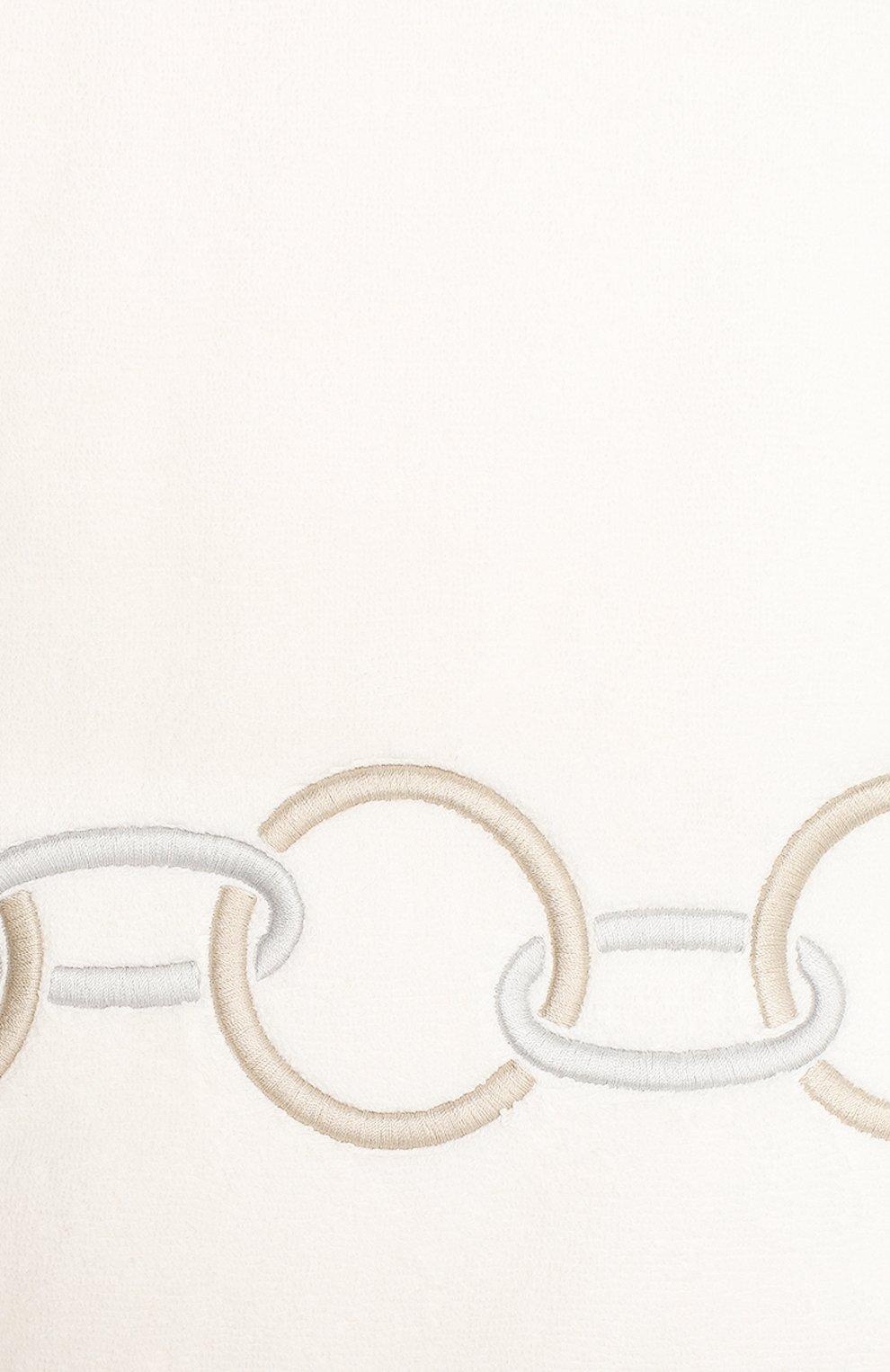 Мужского комплект из 5-ти полотенец FRETTE бежевого цвета, арт. FR6568 D1100 5PZD | Фото 7