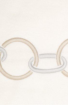 Мужского комплект из 5-ти полотенец FRETTE бежевого цвета, арт. FR6568 D1100 5PZD | Фото 9