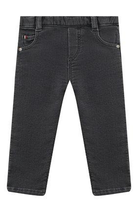 Детские джинсы TARTINE ET CHOCOLAT темно-серого цвета, арт. TR22111/1M-1A | Фото 1