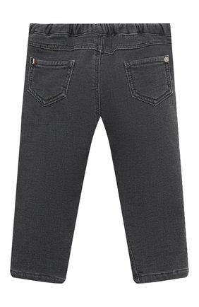 Детские джинсы TARTINE ET CHOCOLAT темно-серого цвета, арт. TR22111/1M-1A | Фото 2