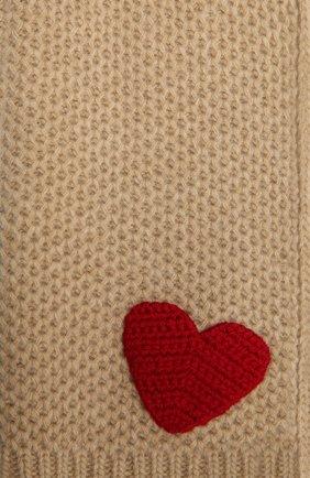 Шерстяной шарф   Фото №2