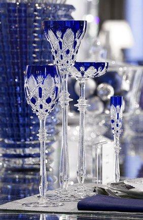 Мужского бокал tsar №3 BACCARAT синего цвета, арт. 1 499 152 | Фото 2