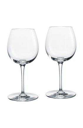 Набор из 2-х бокалов для бургунди oenologie BACCARAT прозрачного цвета, арт. 2 100 292 | Фото 1