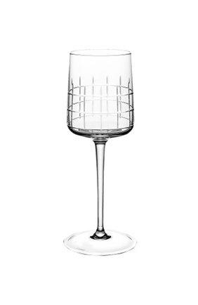 Фужер для красного вина graphik CHRISTOFLE прозрачного цвета, арт. 07945002   Фото 1