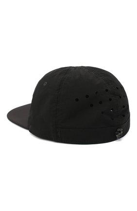 Мужской бейсболка A-COLD-WALL* черного цвета, арт. ACWUA043E | Фото 2