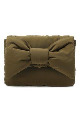 Женская поясная сумка  VIVETTA хаки цвета, арт. 20I V2M1/7231/6943   Фото 1