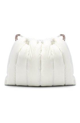 Женский рюкзак seashell MONCLER белого цвета, арт. F2-09B-5A501-10-02SK9 | Фото 1