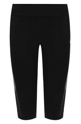 Женские шорты OFF-WHITE черного цвета, арт. 0WVH011E20JER0011001 | Фото 1