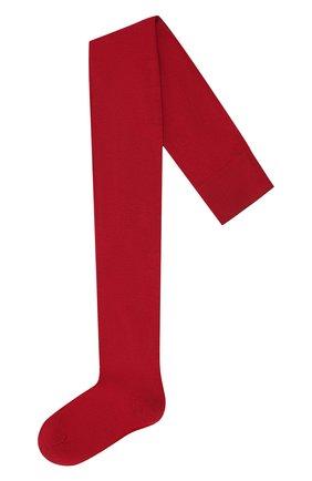 Детские колготки FALKE бордового цвета, арт. 13645. | Фото 1